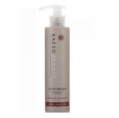 Kaeso rebalancing moisturiser